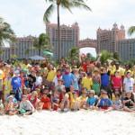 Atlantis Fantasy Camps