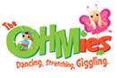 Ohmies logo