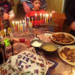 Hanukkah with Kids