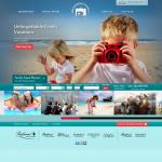Preferred Family Website Poster