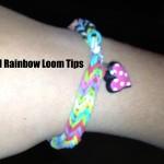rainbowloomtips