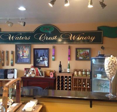 waterscrestwinery