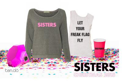 SISTERS-Prizing