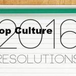 pop culture 2016