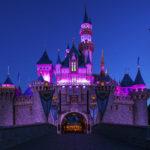 Disneyland - Sleeping Beauty Castle copy